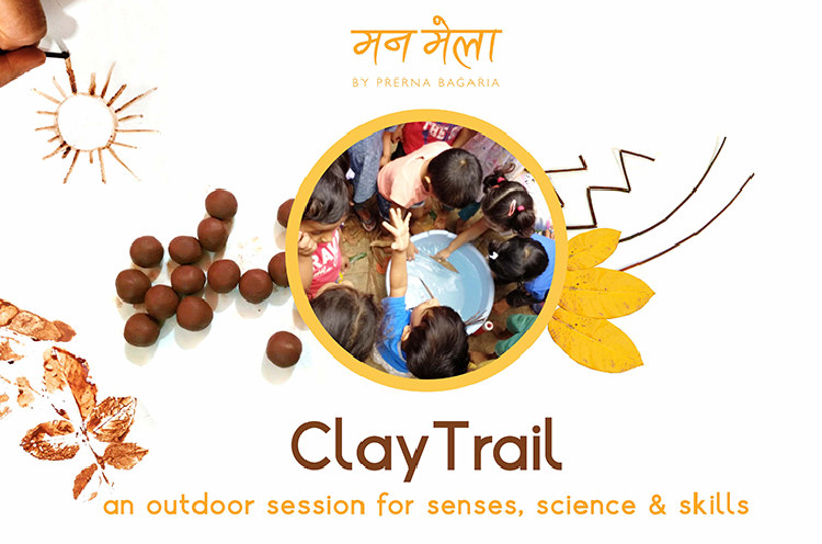 Claytrail poster